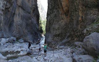 samaria-gorge-to-reopen
