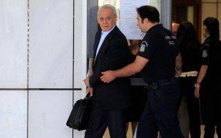 greek-judges-order-release-of-ex-defense-minister