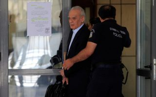 tsochatzopoulos-raises-bail-sees-early-release-from-prison