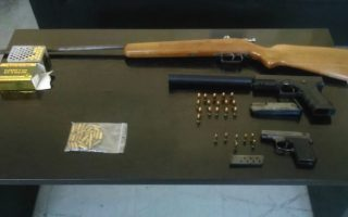 police-find-xanthi-mosque-guns-not-linked-to-criminal-activity