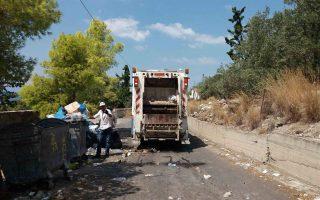 attica-mayors-rally-to-aegina-s-aid-over-trash