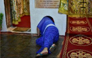 faithful-attempt-tunnel-crawl-at-nafplio-church