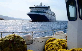 experts-to-assess-damage-on-ferry-boat-that-ran-aground