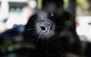 woman-injured-by-ricochet-bullet-in-western-athens