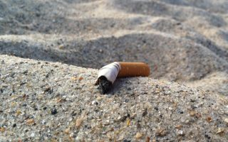 smokers-told-no-butts-on-beaches
