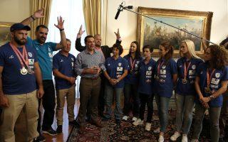 deaf-athletes-honored-at-maximos-mansion