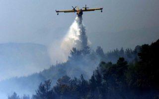 greece-seeks-eu-help-as-wildfires-rage