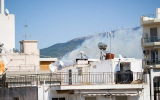 fire-breaks-out-east-of-athens