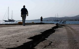kos-port-to-reopen-after-initial-phase-of-post-quake-repairs