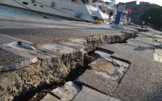 work-gets-under-way-to-repair-quake-damaged-port-in-kos