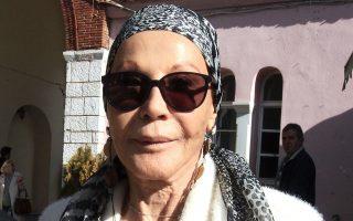 zoe-laskari-funeral-to-be-held-tuesday-in-athens