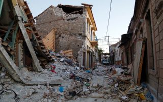 ministry-files-request-to-activate-eu-funding-for-lesvos-quake-recovery