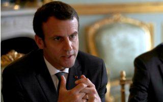 french-president-macron-planning-september-visit-to-athens