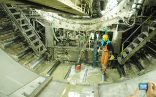 four-bidders-express-interest-in-athens-metro-expansion-project