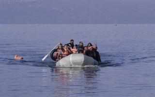 gov-t-sources-see-erdogan-tactics-behind-increase-in-migrant-arrivals