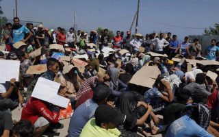 tensions-rising-at-migrant-centers-as-influx-continues