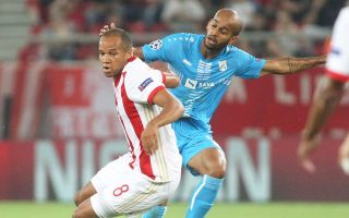 olympiakos-beats-rijeka-2-1-closes-in-on-champions-league-group-stage