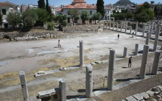 athenian-monument-opens-to-public-after-restoration