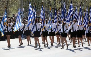 school-flag-bearers-will-be-chosen-by-lot-rather-than-achievement