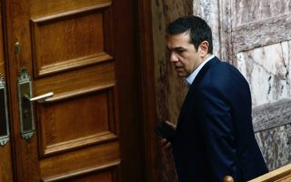 tsipras-said-to-be-mulling-cabinet-reshuffle