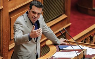 tsipras-dismisses-critics-of-new-rules-for-flag-bearers-at-school-parades-as-amp-8216-populist-amp-82170