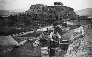 athens-on-the-brink-of-the-modern-age-100-years-ago