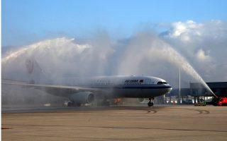 first-beijing-athens-direct-flight-lands-at-el-venizelos-airport