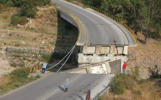 highway-bridge-collapses-in-rodopi-no-injuries-reported