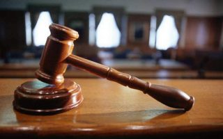 judicial-system-dysfunctional-reports-find