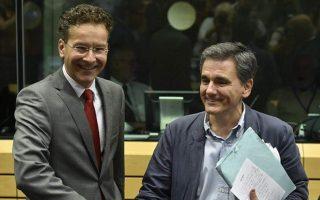 tsakalotos-to-meet-eurozone-chief-in-athens0