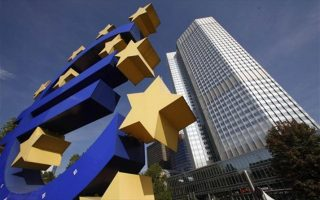 ecb-lowers-emergency-funding-cap-for-greek-banks-to-33-9-bln-euros