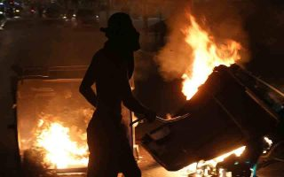 seven-detained-over-riots-that-followed-rally-in-memory-of-pavlos-fyssas