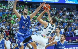 hoopsters-risk-crashing-out-after-slovenia-defeat