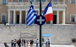macron-sends-message-of-support-ahead-of-greece-visit-in-interview-with-kathimerini