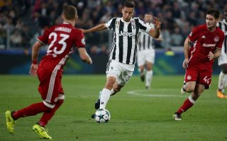 two-late-goals-condemn-the-reds-to-loss-at-juventus