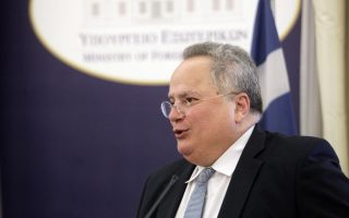 greek-foreign-minister-heading-to-turkey-next-month