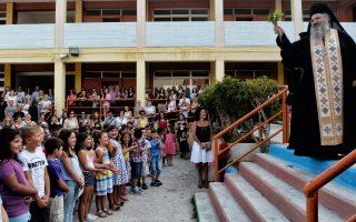 priests-bless-schools-as-new-academic-year-begins