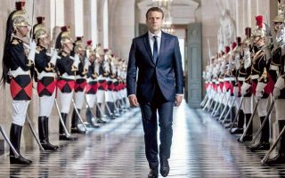 security-to-be-beefed-up-in-athens-for-macron-visit0