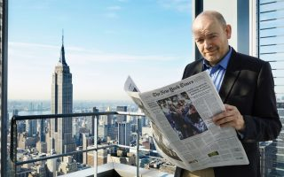 nyt-chief-stresses-journalism-s-role-in-safeguarding-democracy-in-interview