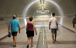 athens-metro-strike-called-off-as-unionists-to-meet-with-official