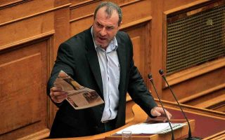 nikos-michos-quits-golden-dawn-to-continue-as-independent-mp