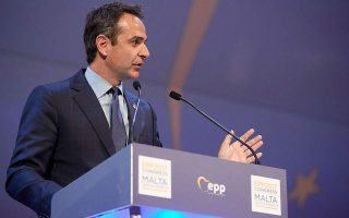 syriza-gov-amp-8217-t-driving-away-investors-from-greece-mitsotakis-says