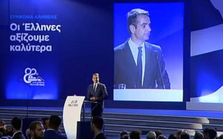 mitsotakis-pledges-exit-from-crisis-more-investments
