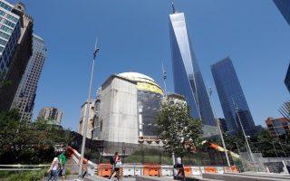greek-orthodox-church-lost-on-9-11-rises-again-at-ground-zero
