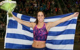 sports-digest-stefanidi-ends-season-unbeaten-at-diamond-league-final