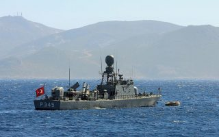 turkey-issues-navtexes-booking-areas-in-the-aegean-sea