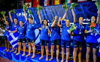 sports-digest-greek-girls-finish-second-at-water-polo-amp-8217-s-junior-worlds