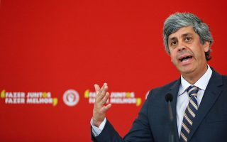 portugal-s-finance-chief-tipped-to-lead-eurozone-group