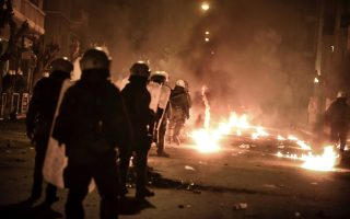 police-make-11-arrests-after-grigoropoulos-rally