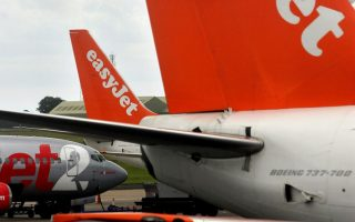 easyjet-reroutes-thessaloniki-flights-due-to-runway-works